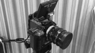 Видеокамера RED PRO 5.0