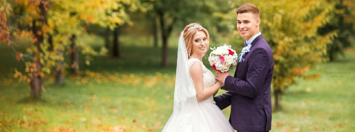 Стоимость свадебной съемки