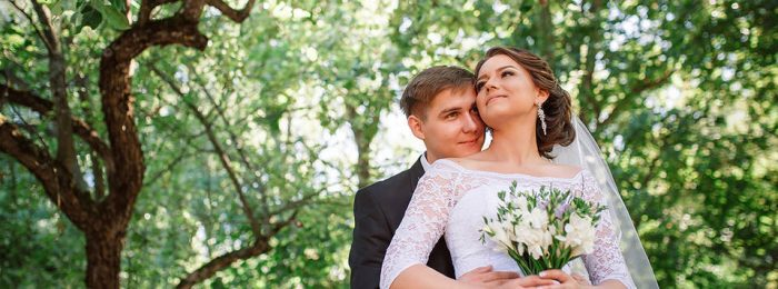 Съемка свадеб в Казани