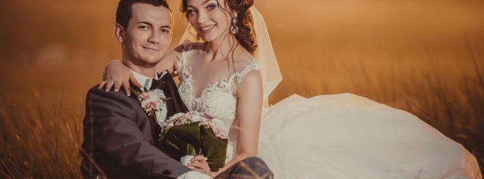Съемка свадебных клипов