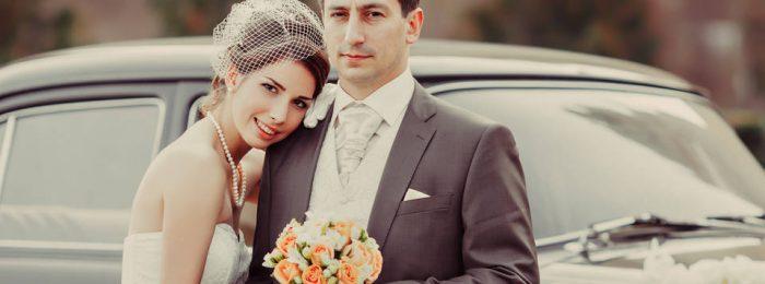 Разработка свадебных клипов