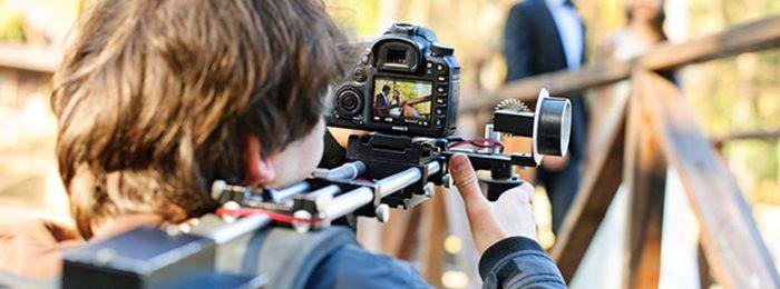Видеосъёмка в Казани