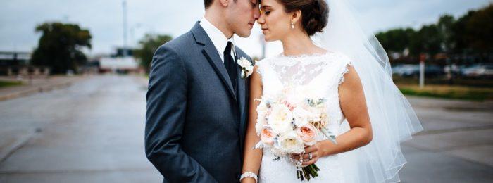 Видеоклип на свадьбу