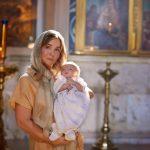 Видеосъемка крещения