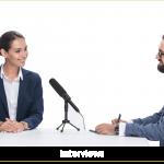Интервью с выездом