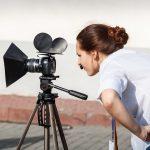 Проведение видеосъемки