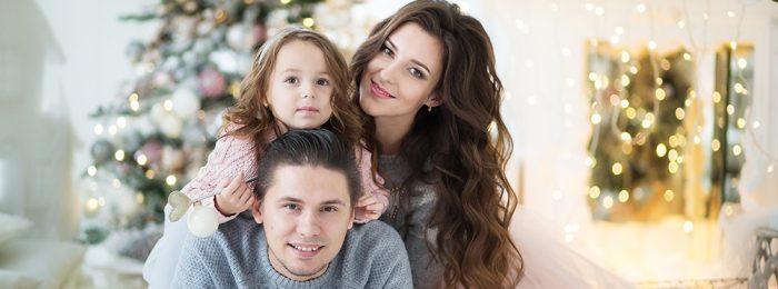 Семейная видеосъемка