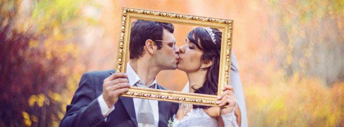Видеосъемка свадебной годовщины