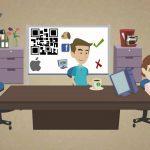Анимационный ролик