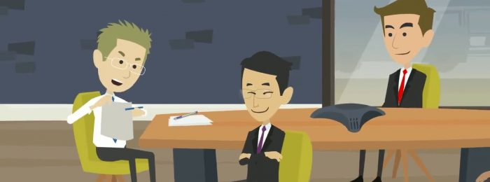 Заказать анимационный ролик для сайта