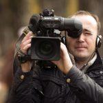 Видеограф в Казани