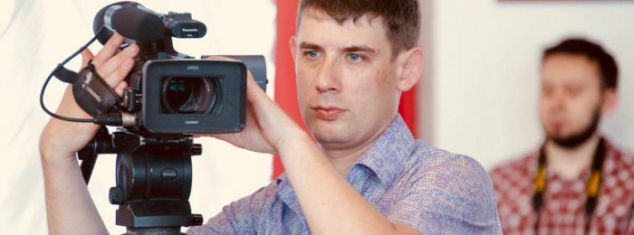 Создание фото и видео