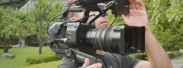 Видео операторы