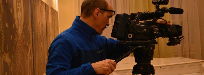 Услуги создания фото и видео
