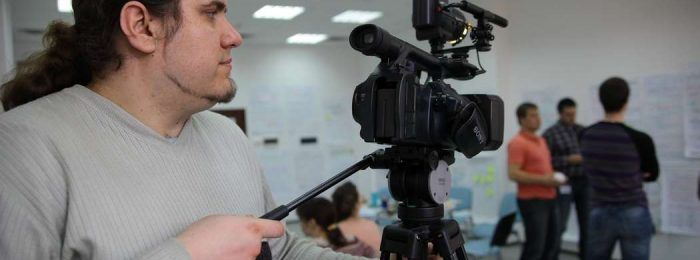 Создание документального видео