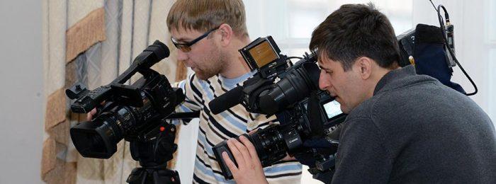 Создание видео Full HD