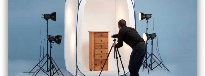 Фотограф для предметной съемки в Казани
